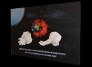 3D schilderij 70x100